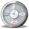 SAS Poly High Spin