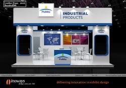 Exhibition Stand Designing Service - Bangladesh