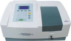 calibration of uv visible spectrophotometer as per ip pdf
