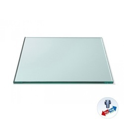 Square Toughed Glass