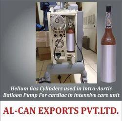 IABP Helium Gas Cylinders