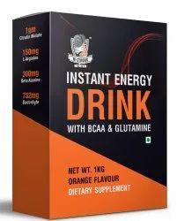Instant Energy Drinks