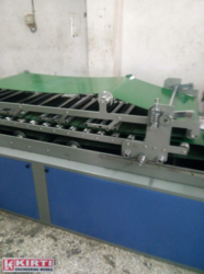 Carton Folder Gluing Machine