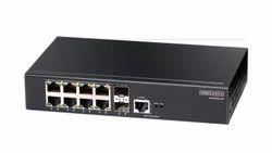 Edge-Core Switch ECS2100-10T