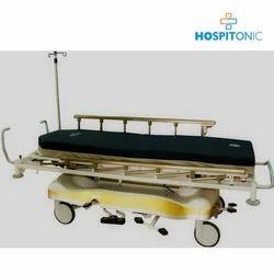 Emergency Patient Transport Trolley