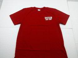 Pure Cotton T Shirt