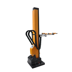 Automatic Painting System