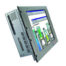 Touch Panel Computer