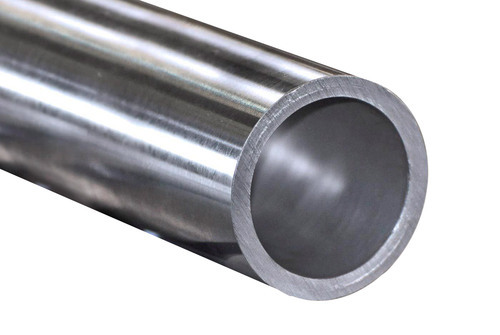 Honed hydraulic tubes for steel industry manufacturer