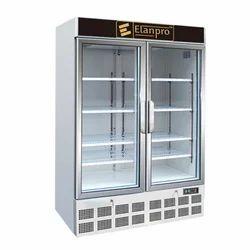 Mini Upright Refrigerator
