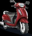 Suzuki New Access 125CC Scooters