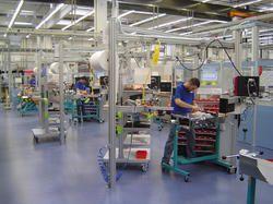 Plant Automation & Product Line Automation