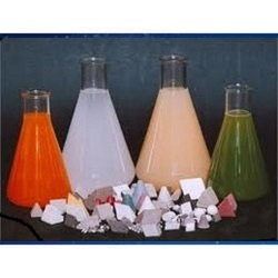 Surface Finishing Liquid Chemical Compound