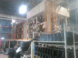 Machine Shifting Turnkey Project