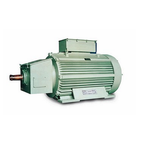 Slip ring crane duty motors wholesale trader from thane for Motors used in cranes
