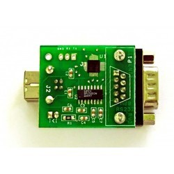 CP2102 Based USB To Serial Convertor