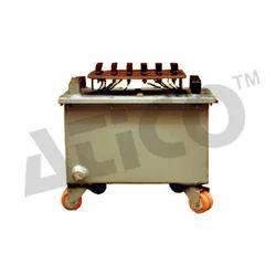 Oil Cooled Transformer