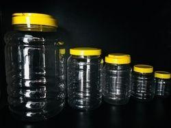 Ghee Jar