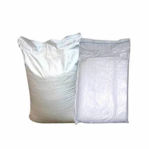 Fertilizer Plain Woven Sack Bag