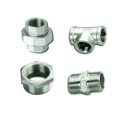 IC Pipe Fittings