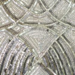 Sequin Embroidery Work