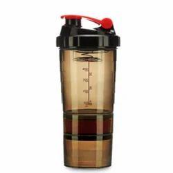 Nutrition Speed Shaker Bottle