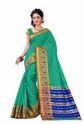 Cotton Fancy Silk Sarees