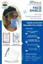 Safety Face Mask Shield