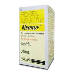 Neorof Injection