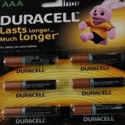 Aaa-Duracel