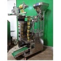 Kashmiri Chana Packaging Machine
