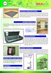 Pressure Relief Damper (PRD)