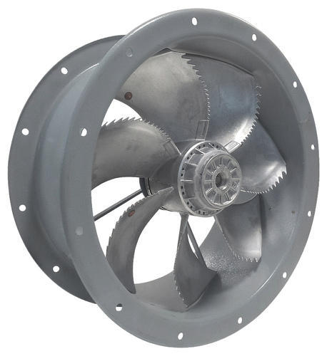 Mechanical Fan Impeller Fan Manufacturer From Chennai