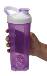 iShake Ninja Shaker Bottle 700 ml