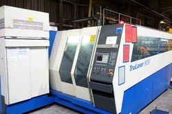 Refurbished Used Trump Laser Cutting Machine