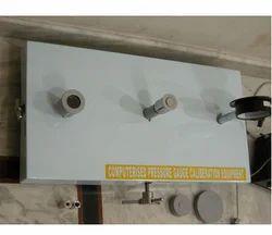Computerized Pressure Guage Calibration Equipment