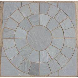 Kandala Grey Paving Stone