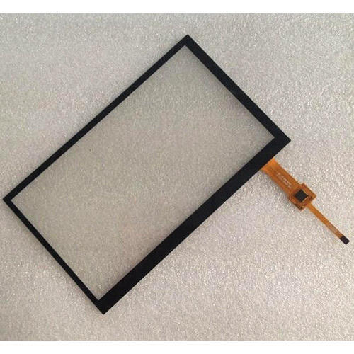 Touch Panels - 43\