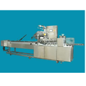 Stack Type Toast Packing Machine