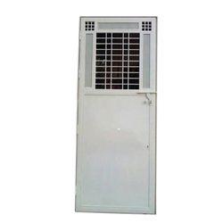 Steel Safety doors
