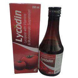 Lycodin Suspension
