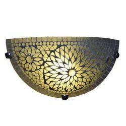 Mosaic Wall Uplighter