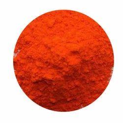 Orange Pigment 13