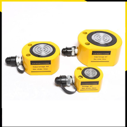Low Height Button Jacks