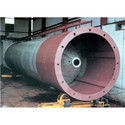Calcium Carbonate Mixer Tank