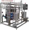 Preheater and Pasteurization System