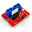 IRF 520 MOSFET Driver Module