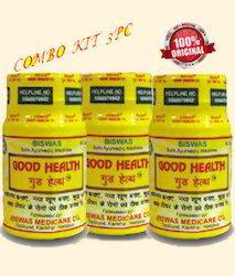 Biwas Health Care Supplements