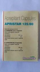 Apristar 125 mg/80 mg Capsule
