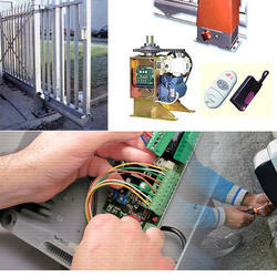 Automatic Gate Repair And Services
